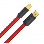 Wireworld Cable Technology  Starlight 7 USB 2.0 (Type A - Mini B)  1.5ft/0.5m  Digital Cables