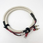Cardas Audio  Neutral Reference Biwire (Spades to Maggie Pins) - Single Channel Only  5ft/1.5m pair  Speaker cables