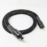 VooDoo Cable  Infinity Digital (C7)  5ft/1.5m  Power cables
