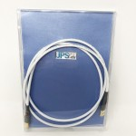 JPS Labs  Superconductor V USB (Type A - B)  5ft/1.5m  Digital Cables