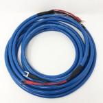 Cardas Audio  Quadlink 5-C (Spades)   10ft/3m pair  Speaker cables