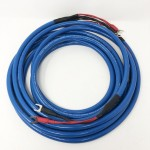 Cardas Audio  Quadlink 5-C (Spades)   10ft/3m piar  Speaker cables