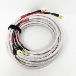Wireworld Cable Technology  Solstice 8 (Spades)  17ft/5m pair  Speaker cables