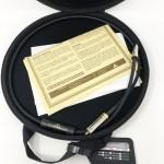 Shunyata Research  Alpha (RCA)  3ft/1m  Digital Cables