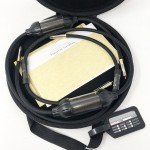 Shunyata Research  Sigma (RCA)  5ft/1.5m pair  Interconnect cables