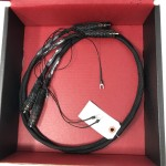 Synergistic Research  Foundation Phono (RCA to RCA)  3ft/1m  Phono cables