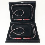 Audioquest  Colorado with 72v DBS (XLR)  3ft/1m pair  Interconnect cables