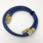 Cardas Audio  Clear (XLR)  3ft/1m pair  Interconnect cables