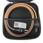 Wireworld Cable Technology  Electra 7 (15 Amp IEC)  5ft/1.5m  Power Cables