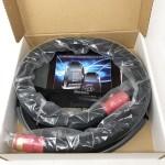 Shunyata Research  King Cobra CX (15 Amp IEC)  4ft/1.2m  Power cables