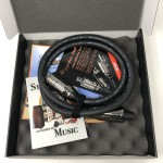 Cardas Audio  Clear Reflection (15 Amp IEC)  5ft/1.5m  Power cables