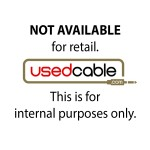 The Cable Company  MISC Product - Customizable Product for Used Cable Company Purposes  -  Video cable: Other